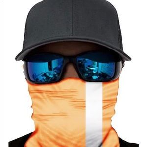 Face Cover Mask Scarf Neck Gaiter